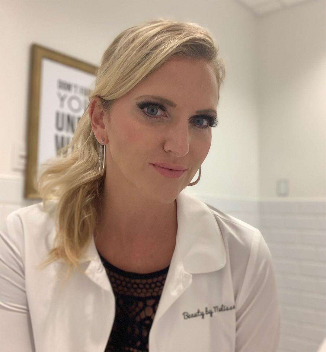 Melissa Stanley, RN BSN